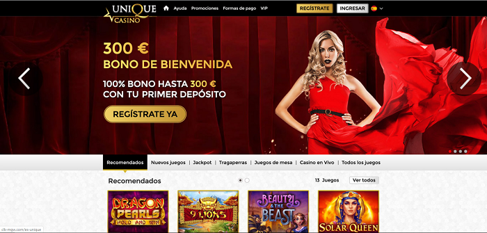 Club World Casino For American Casino Players