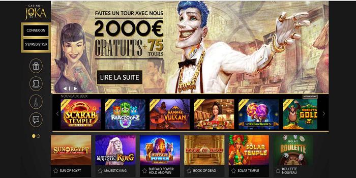 Leading Ideal Online Gambling Establishments