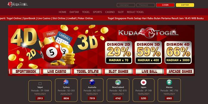 Begini Cara Togel Hongkong Bermain Judi Casino Multi Bet Baccarat